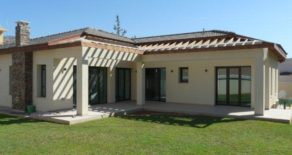 3 bedroom detached bungalow in Finikaria
