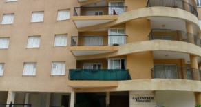 3 bed apt in Neapolis