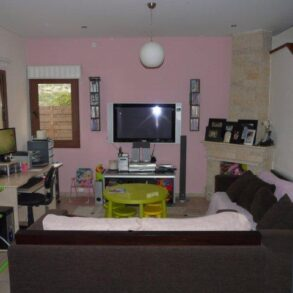 For Sale – 4 bedroom detached house in Paramytha, Limassol