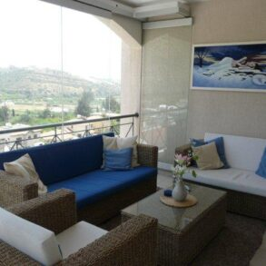 For Sale – 3 bedroom apartment in Germasogeia Village, Limassol