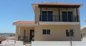 2 bedroom detached house in Pyrgos