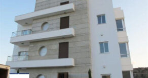 4 bedroom whole-floor apartment in Yermasoyia
