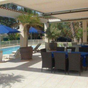For Rent – 6 bedroom detached house in Potamos Germasogeia, Limassol