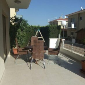 For Sale – 3 bedroom detached house in Agios Athanasios, Limassol