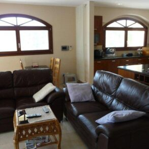 For Sale – 7 bedroom luxury detached house in Germasogeia, Limassol