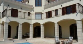 7 bedroom luxury detached house in Yermasoyia