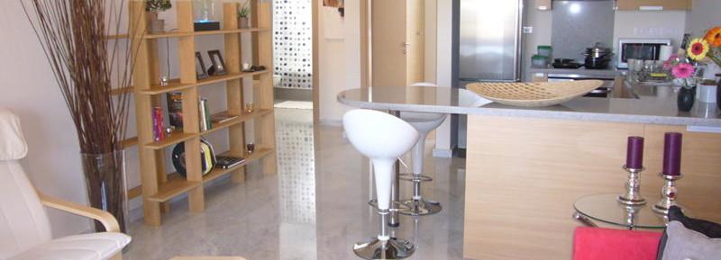 1 bedroom luxury apartment in Amathus