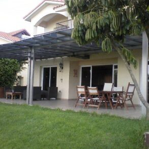For Sale – 5 bedroom detached house in Moutagiakka, Limassol