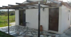 2 bedroom detached bungalow in Finikaria