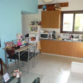 For Sale – 2 bedroom detached bungalow in Finikaria, Limassol