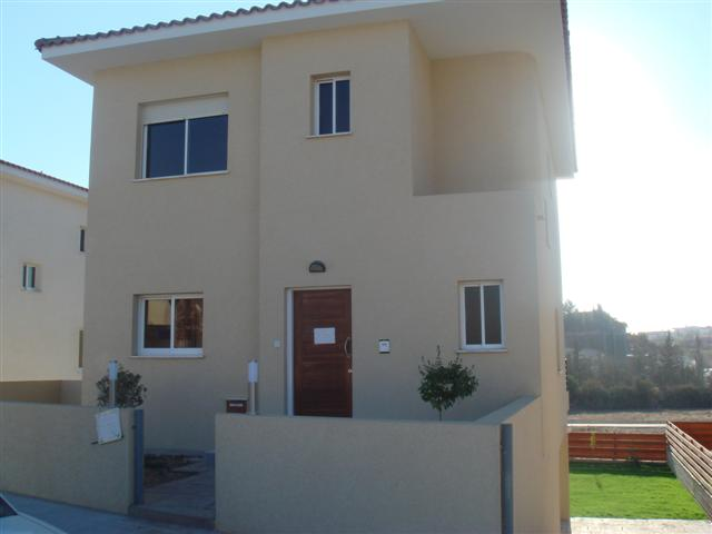 4 bedroom detached house in Moutayiakka | PP Estates