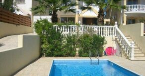 4 bedroom detached house in Potamos Yermasoyia