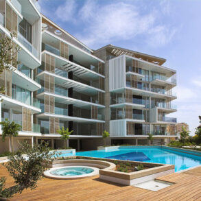 For Rent – 2 bedroom luxury apartment in Neapolis, Limassol