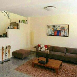 For Sale – 4 bedroom detached house in Potamos Germasogeia, Limassol