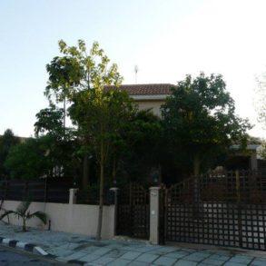 4 bedroom detached house in Parekklissia