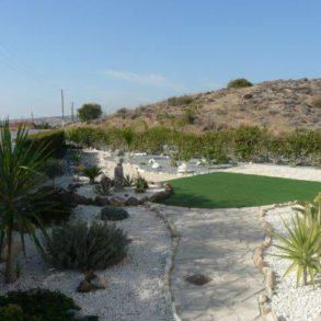 For Sale – 3 bedroom detached bungalow in Moni, Limassol