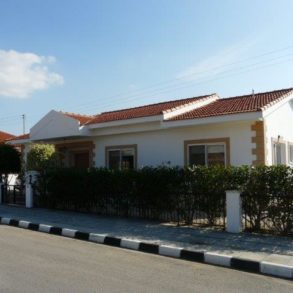 For Sale – 3 bedroom detached bungalow in Moni, Limassol
