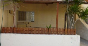 1 bedroom townhouse in Potamos Yermasoyia