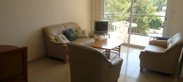 1 bedroom apartment in Potamos Yermasoyia