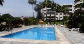 3 bedroom apartment in Moutayiakka Seafront