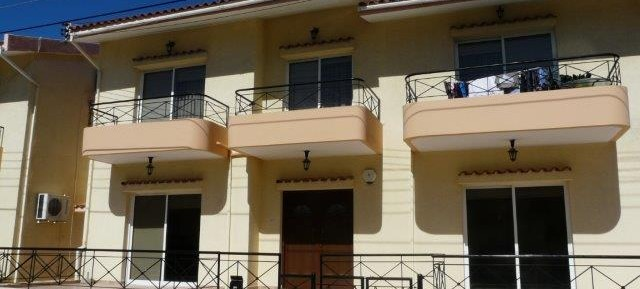 3 bedroom ground floor house in Potamos Yermasoyia