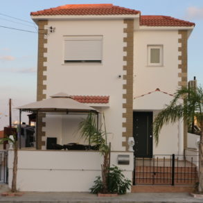 For Sale – 3 bedroom detached house in Potamos Germasogeia, Limassol
