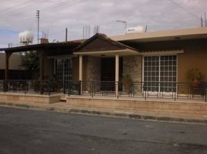 3 bedroom detached house in Kato Polemidhia