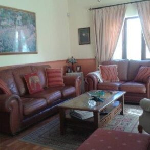 For Sale – 3 bedroom detached house in Germasogeia Village, Limassol
