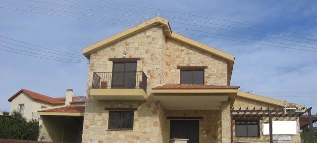 3 bedroom detached house in Monagroulli