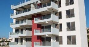 For Sale – 2 bedroom apartment in the hills of Agia Fyla, Limassol