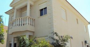 For Sale – 3 bedroom detached house in Mersinies, Limassol