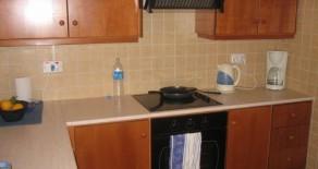 2 bedroom apartment in Neapolis
