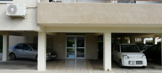 1 bedroom apartment in Potamos Yermasoyia