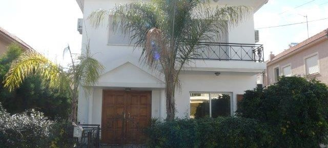 4 bedroom detached house in Potamos Yermasoyia
