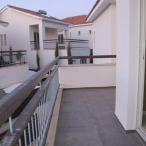 For Sale – 3 bedroom apartment in Pyrgos, Limassol