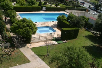 1 bedroom renovated apartment in Amathus