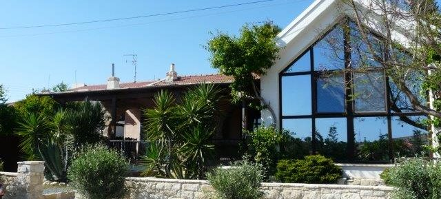 3 Bedroom traditional village style house in Pyrgos