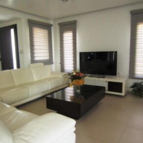 For Sale – 5 bedroom detached house in Zygi, Larnaca