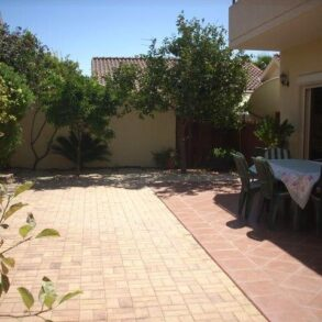 For Sale – 4 bedroom detached house in Potamos Germasogeia, Limassol