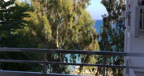 3 bedroom apartment on the beach in Amathus