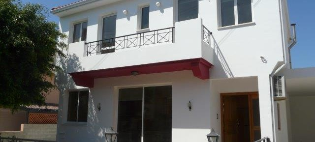 3 bedroom detached house in Potamos Yermasoyia
