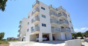 2 bedroom apartment near new port Lidl Supermarket, Limassol