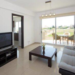 2 bedroom apartment near new port Lidl Supermarket, Limassol