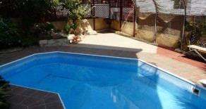 3/4 bedroom semi-detached house in Ayios Athanasios