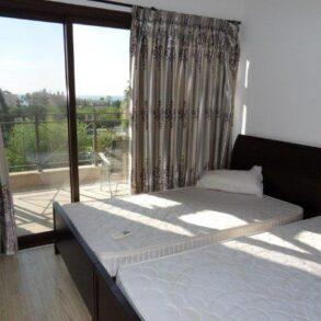 For Rent – 3 bedroom townhouse near K-Cineplex, Limassol