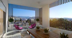 For Sale – 3 bedroom entire floor apartment in Potamos Germasogeia, Limassol