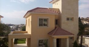 For Sale – 4 bedroom detached houses in Moutagiakka, Limassol
