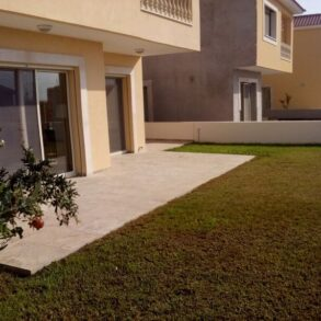 For Sale – 4 bedroom detached houses in Moutagiakka, Limassol