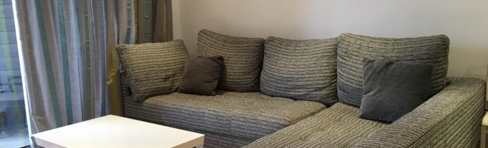 2 bedroom apartment in Molos