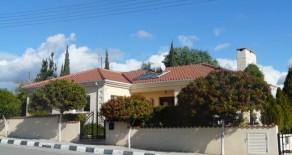 3 bedroom bungalow in Moni
